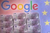 EU, 불공정거래 혐의 구글에 3조원 과징금 부과