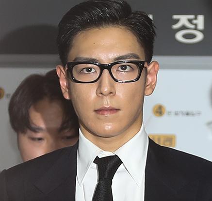 '대마초 흡연' 빅뱅 탑, 징역 10월.집유2년…실형 면하고 재복무심사