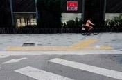 서울시 장애인용 점자블록 5천여개 2020년까지 정비