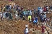 산사태 시에라리온 사망자 400명 넘어…600명은 지금도 실종