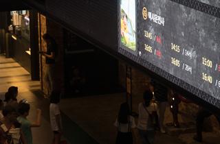 여름 최대성수기 관객 10명 중 7명 한국영화 봤다