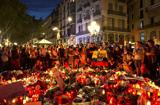 """""""항상 웃는 아이였는데""""…스페인 테러범 가족 충격"""