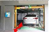 기계식 주차장 위험천만…발빠짐·차량추락 위험 커