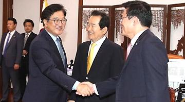 여야, 21일 김명수 인준안 처리 '원포인트' 본회의 합의