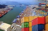 올해 한국 수출 증가율, 10대 수출국 중 1위
