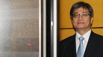 국회, 김명수 심사경과보고서 채택…21일 인준표결 '호재'