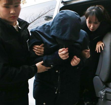'8살 초등생 살해' 10대 공범, 무기징역 불복해 항소