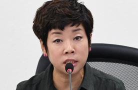"""김미화 """"기가 막히다…이것이 내가 사랑한 대한민국인가 싶다"""""""