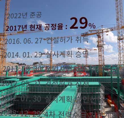 신고리5·6호기 '건설재개'…이르면 내달 공사 시작