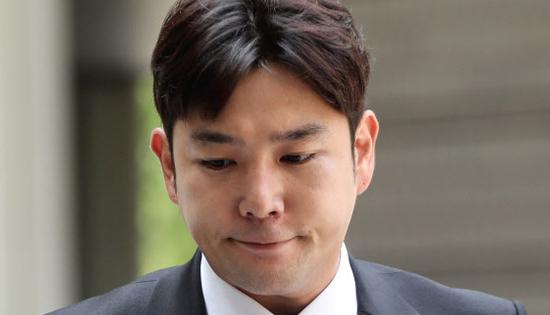 SJ经纪公司就强仁酒后滋事遭报警致歉