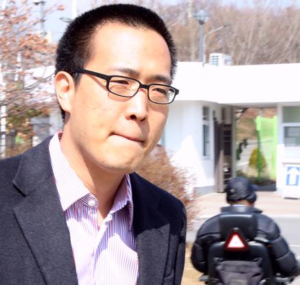 '한화 3남' 김동선씨 또 만취난동…경찰 현장조사