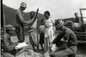 '다시 보는 6·25' 거제 포로수용소 미공개 사진 공개