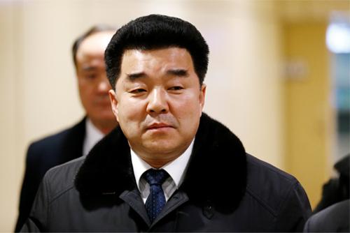 详讯:韩朝与IOC冬奥事务会谈与会各方陆续抵瑞