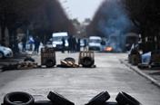 교도관 파업 중인 프랑스서 수감자가 또 흉기공격
