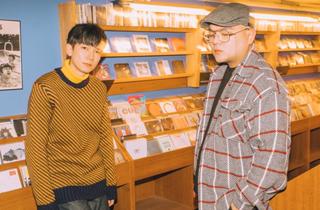 '롱디'처럼 아련하고 씁쓸한…서른살 동갑내기 듀오