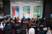 국내서 맥 못추는 아이폰X…두 달간 40만대 판매
