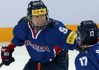 Native daughter ready to wow hometown fans in Olympic women's hockey