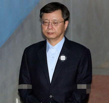 우병우 '국정농단 묵인' 의혹부터 1심 선고까지