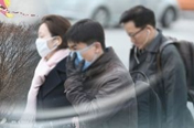 한파에 도시가스 사용 '쑥'…1월 사용량 역대 최대