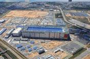 작년 준공된 삼성 반도체공장에 '정전 피해'?
