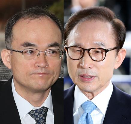 'MB 구속영장' 고심하는 문무일…검찰 이르면 오늘 결단