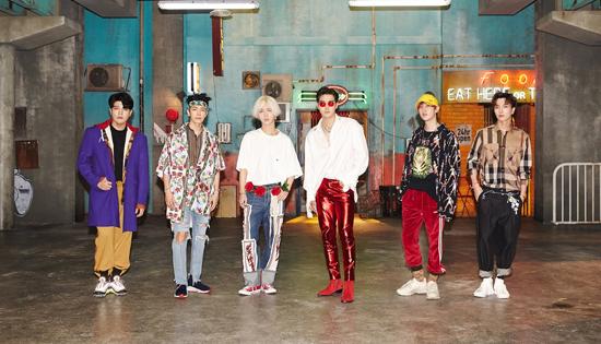 SJ中南美巡回演唱会即将启动