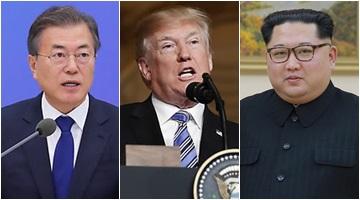 北, 자발적 핵실험장 폐기에 韓·美 환영…'한반도의 봄' 성큼