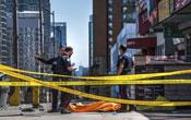 """캐나다 토론토서 승합차가 인도 돌진…""""9명 사망·16명 부상"""""""
