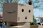 """""""아마존 가정용 로봇 베스타 개발""""…'움직이는 알렉사' 나올까"""