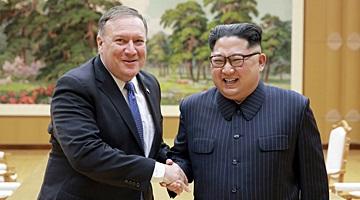 北美, '비핵화' 큰 윤곽 잡았다…정상회담 발표 '카운트다운'