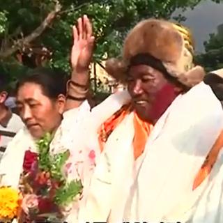 """[현장] """"거의 매년 올라""""…세계 최초로 에베레스트 22번 오른 네팔인"""