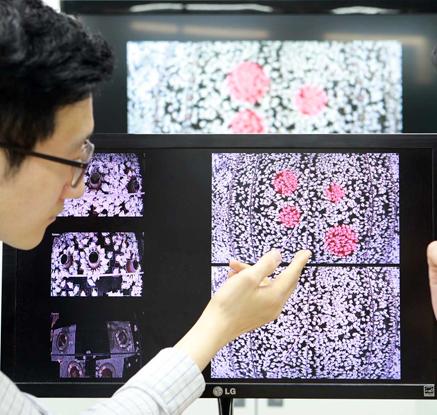 LG이노텍, 인공지능이 닭 키우는 '스마트 양계장' 추진