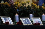 텍사스 총격 희생 파키스탄 교환학생 장례식에 수천명 운집