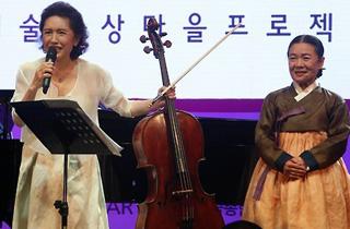'동편제 마을에서 즐기는 다양한 공연'…남원 국악거리축제 개막
