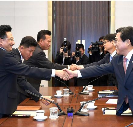 남북, 통일농구경기 7월4일 계기로 평양서 개최 합의