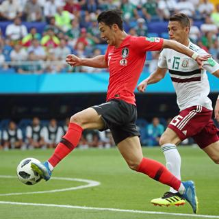 한국 실낱같은 월드컵 16강 가능성?