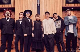 에픽하이, 일본 밴드 세카이노오와리와 신곡 발표