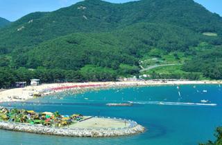 """""""해변으로 가요""""…보물섬 남해 5개 해수욕장 내달 개장"""