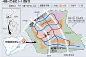 스마트시티 청사진…세종 '공유차 도시' 부산 '친환경 수변도시'