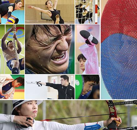 아시안게임 한 달 앞, 6회 연속 '종합 2위' 향해…금메달 65개 목표