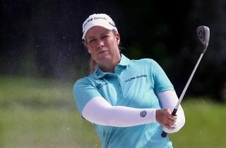 골프 '성 대결' 린시컴, PGA 투어 신인들과 동반 플레이
