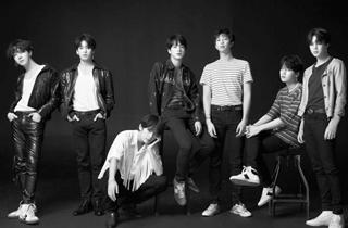 방탄소년단, '빌보드 200' 48위로 8주 연속 진입