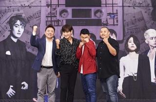 """'송 원' 강타 """"시즌 2하면 H.O.T와 이수만 초대할 것"""""""
