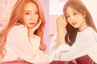 우주소녀 미기·선의, 중국판 '프듀' 그룹 탈퇴 않기로