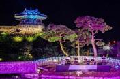 [주말N여행] 수도권: 역사를 거닐다…밤에 즐기는 수원의 8야