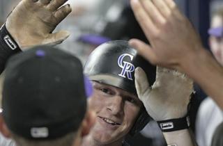 콜로라도, 야구는 9회2사부터…애틀랜타 원정 3연승