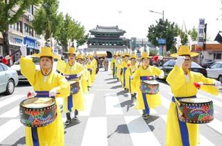 나주시 '제4회 마한문화축제' 10월 19일 개막