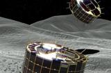日 탐사용 로봇, 소행성 '류구' 착륙