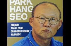 '베트남 히딩크' 박항서 분석 책, 베트남서 인기몰이