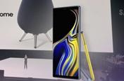 갤노트9 국내 100만대 돌파…중고폰 최대 2배 보상